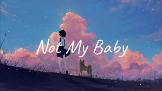 INNA - Not My Baby | Lyric Video Resimi