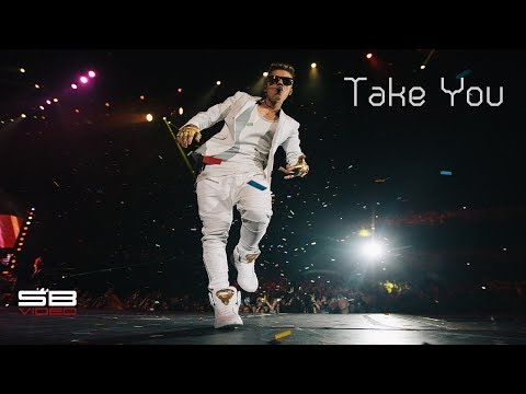 Justin Bieber - Take You (Official Music Video) #BELIEVEMOVIE LIVE HD