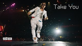 Justin Bieber Take You (Official Music ) #BELIEVEMOVIE LIVE HD