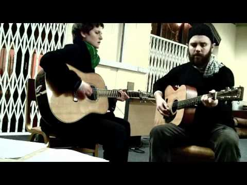 One Of These Days - Devon Sproule & Paul Curreri