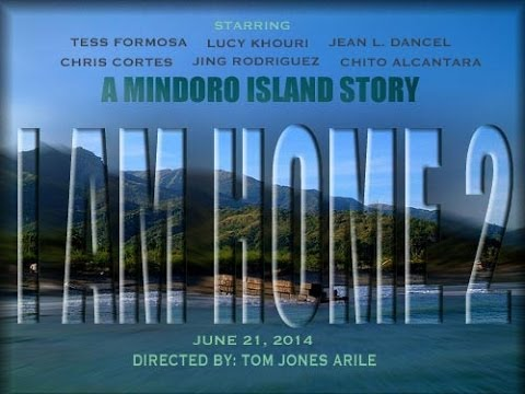 I AM HOME 2 : A MINDORO ISLAND STORY