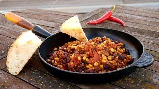 Chili con Carne - Wie es richtig gut wird! | Let's Cook | einfaches Rezept