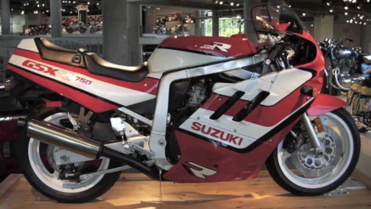Barber Motorsports Park Museum Photo Gallery - YouTube