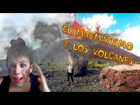 el-magmatismo-y-los-volcanes.-bio[eso]sfera---geologÍa