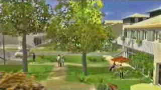Domaine des bastides d'Albret