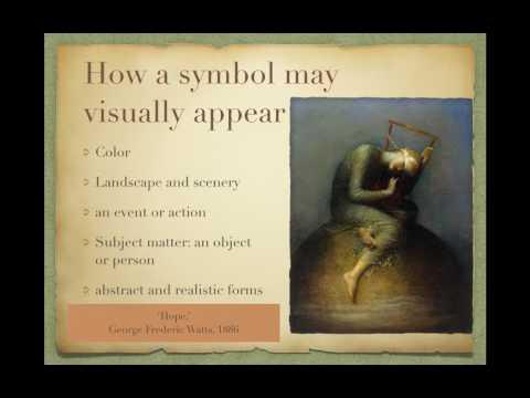 Symbolism in Art