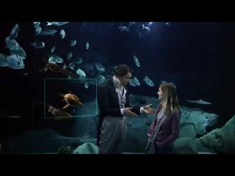 Cretaceous Sea Monsters :: Formidable Sea Rex Documentary 2017 HD  UFO 2017 Cab Ban