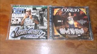 Watch Conejo Homie Homie feat Bugsy video
