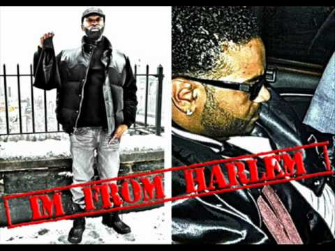 Nym Dot ft. Jim Jones - I'm From Harlem