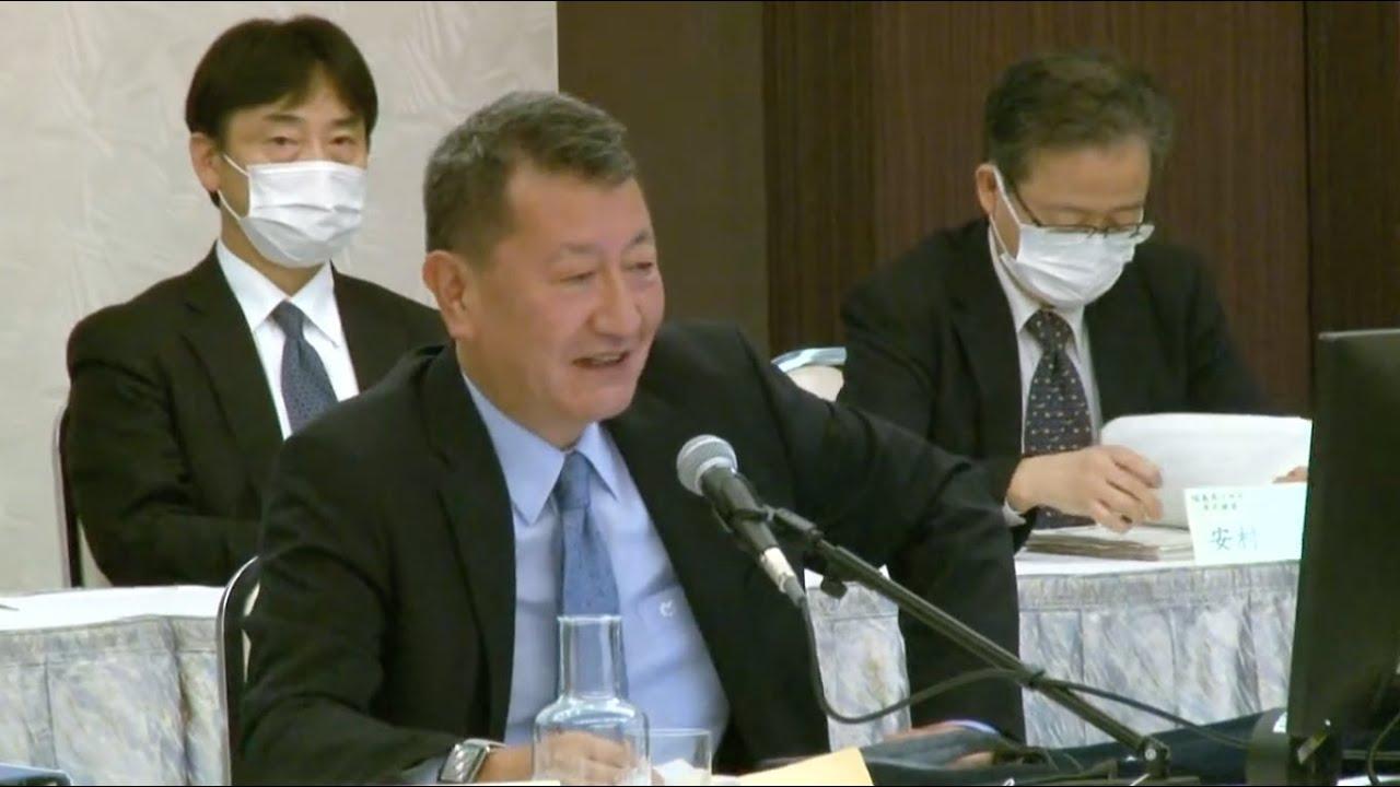 第42回「県民健康調査」検討委員会・記者会見
