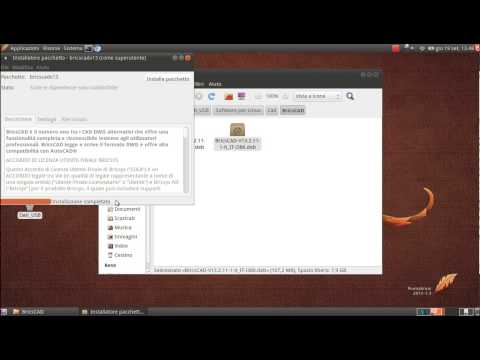 CAD per Linux   parte2