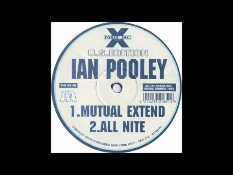 Ian Pooley - All Nite (Original Mix)