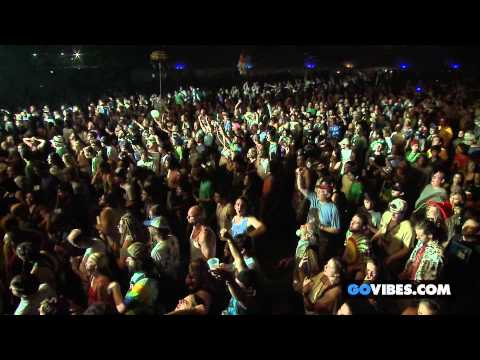 """Dark Star Orchestra performs """"I Know You Rider"""" at Gathering of the Vibes Music Festival 2014"""