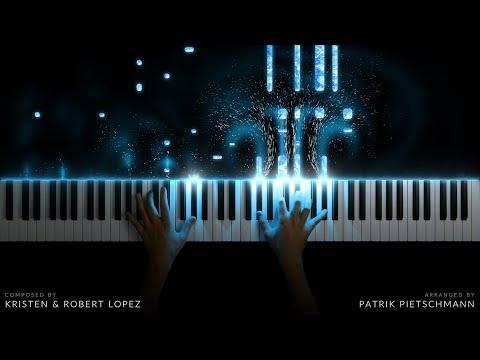 Frozen - Let It Go (Piano Version)