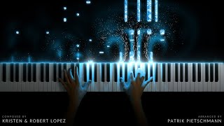 Frozen Let It Go Piano Version