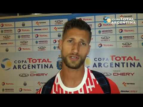 Emiliano Mayola - Deportivo Morón