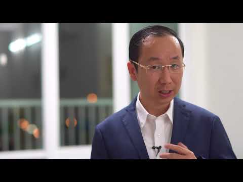 Francis Hùng -  Bí Quyết Duy Trì Các Mối Quan Hệ
