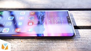 Huawei Mate 30 Pro Unboxing & Hands-on!