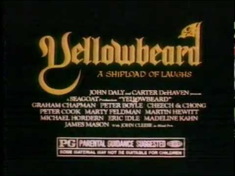 Yellowbeard (1983) (TV Spot)
