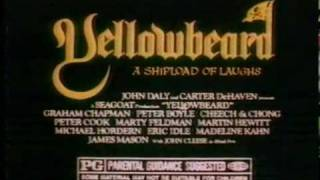 Yellowbeard (1983) (TV Spot)