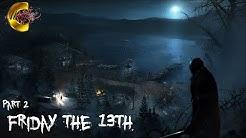 Freitag der 13. - Jason kehrt zurück - Trailer Full HD - Deutsch