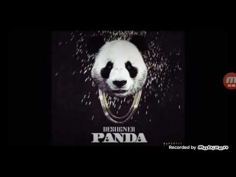 Panda-desiigner (CLEAN)