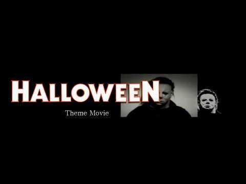 Original 1978 Halloween Theme