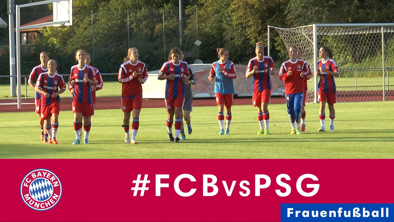 Bayern St Germain