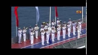 БЕЗ КОММЕНТАРИЕВ. Военно-морской парад в Севастополе в День ВМФ России (31.07.2016)(Военно-морской парад в Севастополе в День ВМФ России (31.07.2016), 2016-07-31T18:05:29.000Z)