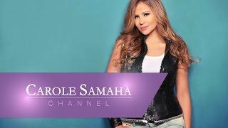 El Ordon Malaabna - Carole Samaha Ft. Hussein Salman / الأردن ملعبنا - كارول سماحة وحسين سلمان
