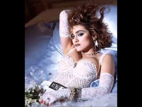 Madonna, Like A Virgin