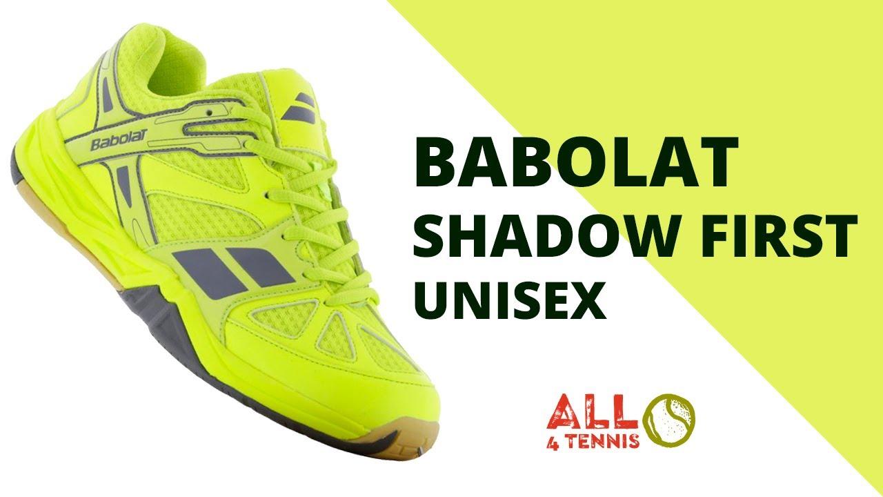 Кроссовки теннисные мужские BABOLAT PROPULSE BPM CLAY M (30S1594 .