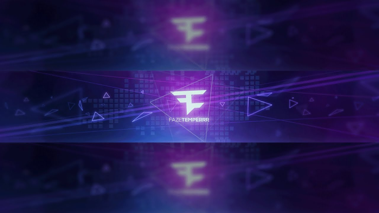 Tfue Wallpaper: FaZe Temperrr Abstract