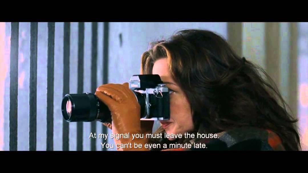 Jack Strong Trailer