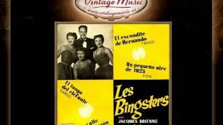 Les Bingsters - Hernando´s Hideaway (El Escondite De Hernando) (Tango) (VintageMusic.es)