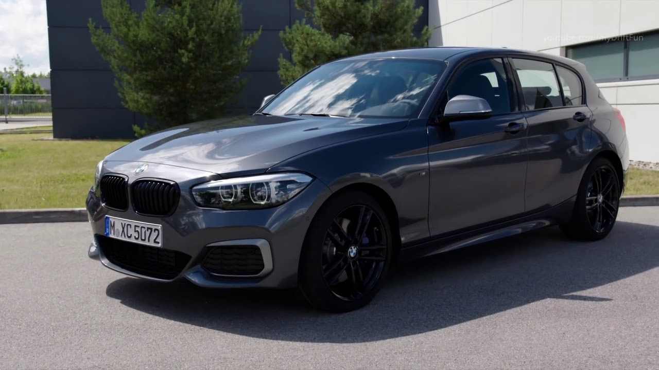 2017 2018 bmw m 140i xdrive elite athlete with powerful. Black Bedroom Furniture Sets. Home Design Ideas