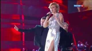 Полина Гагарина - Шагай (Песня года)