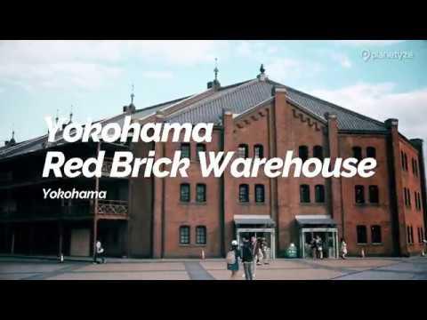 Yokohama Red Brick Warehouse, Yokohama   Japan Travel Guide
