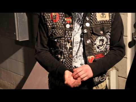 Mohawks, Tattoos And Leather.avi