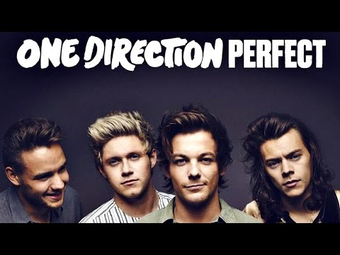 One Direction - Perfect (OFFICIAL AUDIO)