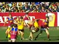 AFL - 2002 Mark Of The Year - Jonathon Brown