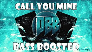 The Chainsmokers, Bebe Rexha - Call You Mine (Bass Boosted)