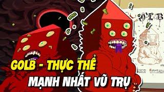 Golb Thực Thể Mạnh Nhất Vũ Trụ | Adventure Time