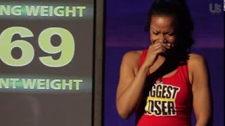 The Reason 'Biggest Loser' Contestants Gain Their Weight Back