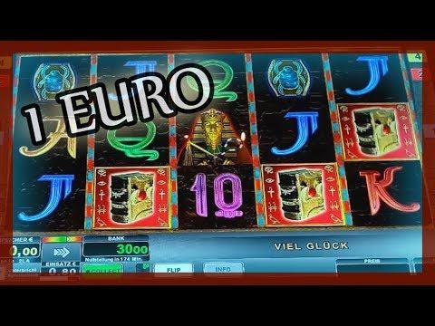 Book Of Ra 1 Euro