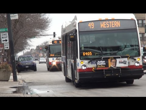 Labor Beat: The CTA Is Unfair To Workers And Riders