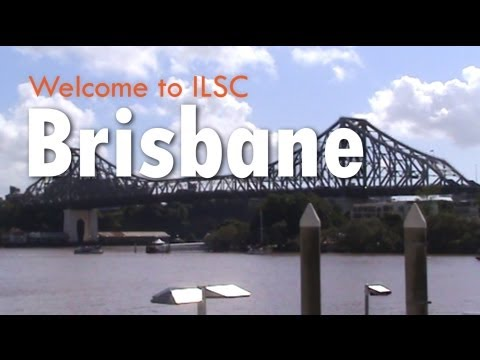 Welcome to ILSC Brisbane!