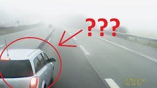 Unfall mit einem LKW