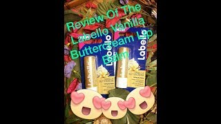 Labello Vanilla Buttercream Review || South- African Beauty Blogger