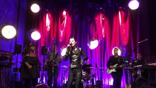 Lisa Stansfield - Live Together (Village Underground London 20/11/17)